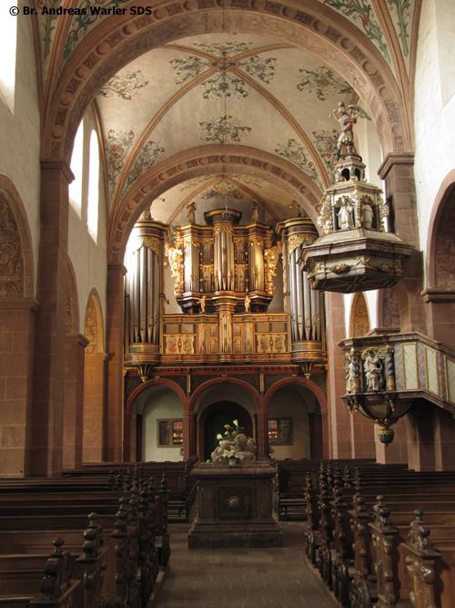 salvatorianer kloster steinfeld