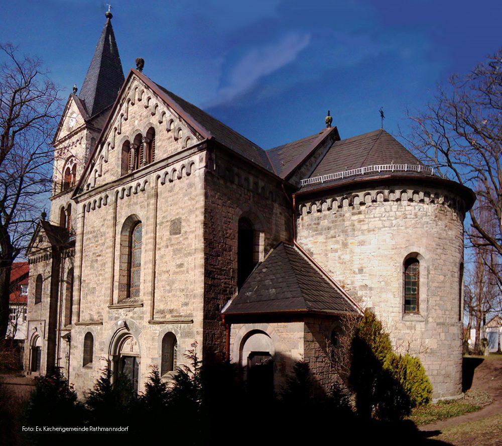 St. Pauli Kirche